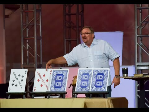 Winning With The Hand You're Dealt with Rick Warren