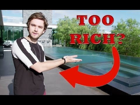 Making Fun of Rich Idiots on Architectural Digest