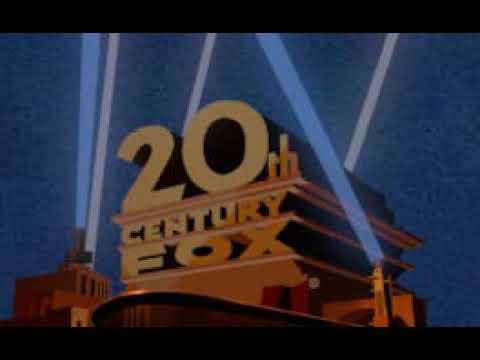 20th Century Fox 1981 1994 style