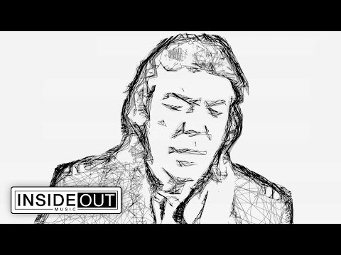 STEVE HACKETT - Peace (OFFICIAL VIDEO)