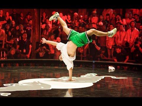 Видео: Танцы БРЕЙК. Батл по брейк дансу Power Move