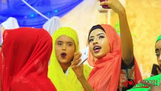 SULDAAN SEERAAR MAGAALADU IFTIIN MALEH LIVE ON STAGE