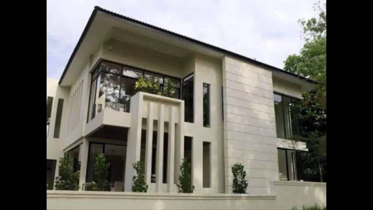 Desain Rumah Minimalis Luas Tanah 120 M2 Yg Sedang Trend