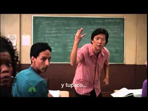 Señor Chang - La diferencia entre
