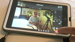 CamRanger 2 Image Transfer Speed Test