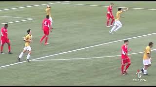 Serie D Girone D Pianese-Lentigione 0-0 Tele Idea