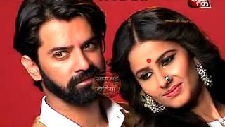 Meet Chandni (Shivani Tomar )& Advay Singh Raizada ( Barun Sobti)from Iss Pyaar Ko Kya Naam Doon -3