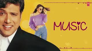 Mera Dil hai tera tera hi rahega full latest layrics song // govinda . Sushmita sen