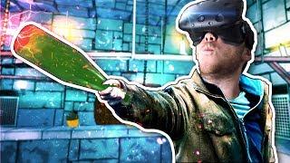 НОВАЯ ТЮРЬМА! НОВЫЕ ПРАВИЛА! - Prison Boss VR - СИМУЛЯТОР ТЮРЬМЫ В ВР - HTC Vive