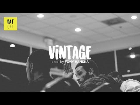(free) 90s Old School Boom Bap type beat x Hip Hop instrumental   'Vintage' prod. by TONY HANSKA