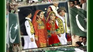 Humara parcham {Pakistani National Song } ¬ PPC