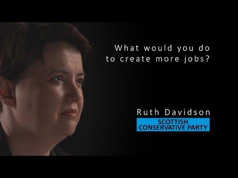 Jobs | Ruth Davidson