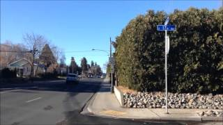 Bicycling between West Valley & Yakima, Washington; General videos