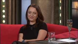 2. Vendula Kalusová - Show Jana Krause 27. 12. 2013