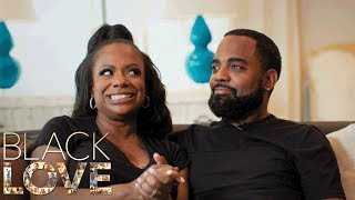 """Kandi and Todd Share Who Said """"I Love You First"""" 