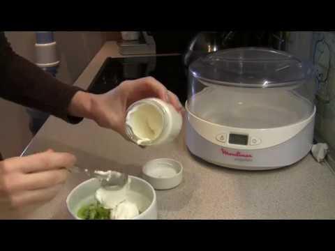 Как пользоваться йогуртницей