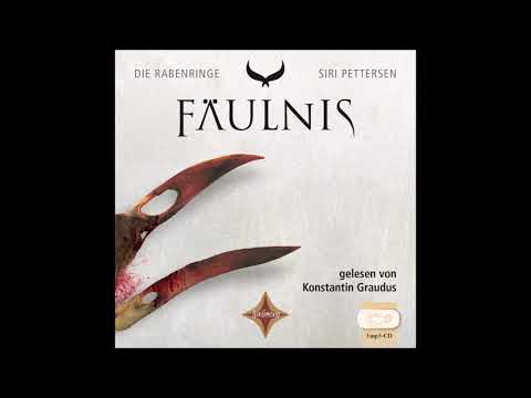 Fäulnis YouTube Hörbuch Trailer auf Deutsch