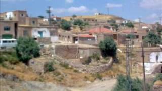 Ağaçören Eski Ahurlu Köyü - 3