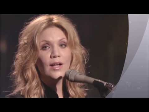 Alison Krauss ft Vince Gill  Whenever you come around