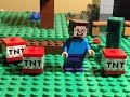 Minecraft Lego TNT Song (Collab)
