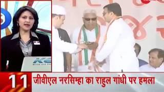 News 100: PM Modi questions Kapil Sibal on Ayodhya Issue   PM मोदी ने कपिल सिब्बल पर सवाल उठाए