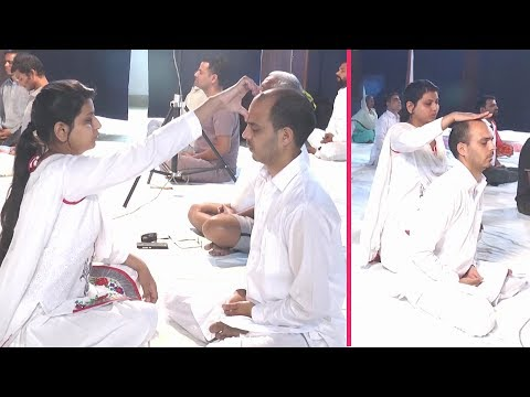 Meditation, Kundalini Shakti Jagran, Shaktipat - part-6/8  ध्यान, कुण्डलिनी जागरण और शक्तिपात