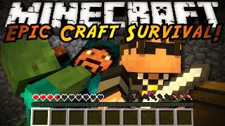 minecraft modded epic craft deadly dungeon of doom