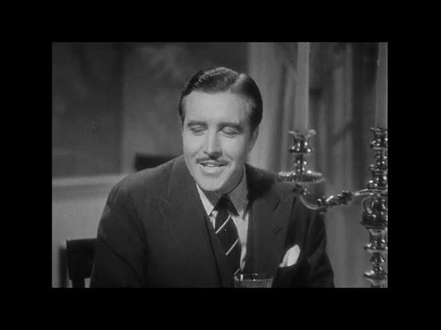 Craig's Wife (Dorothy Arzner, 1936) Trailer
