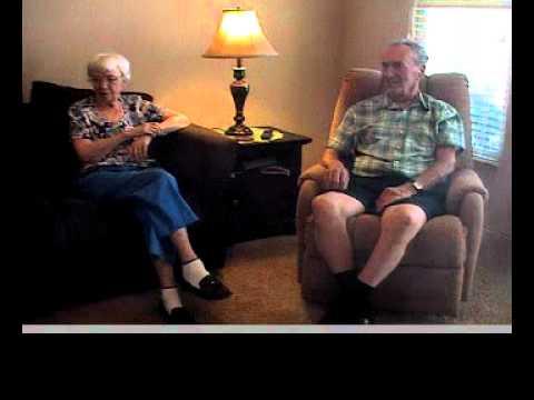 John & Julia Santucci - August 6, 2012