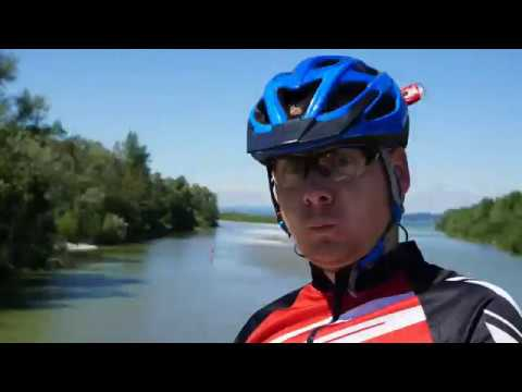 Cycling In Switzerland 2017 (long Version)