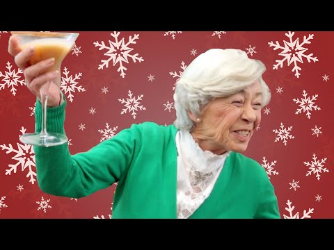 Badass Tips For Surviving The Holidays