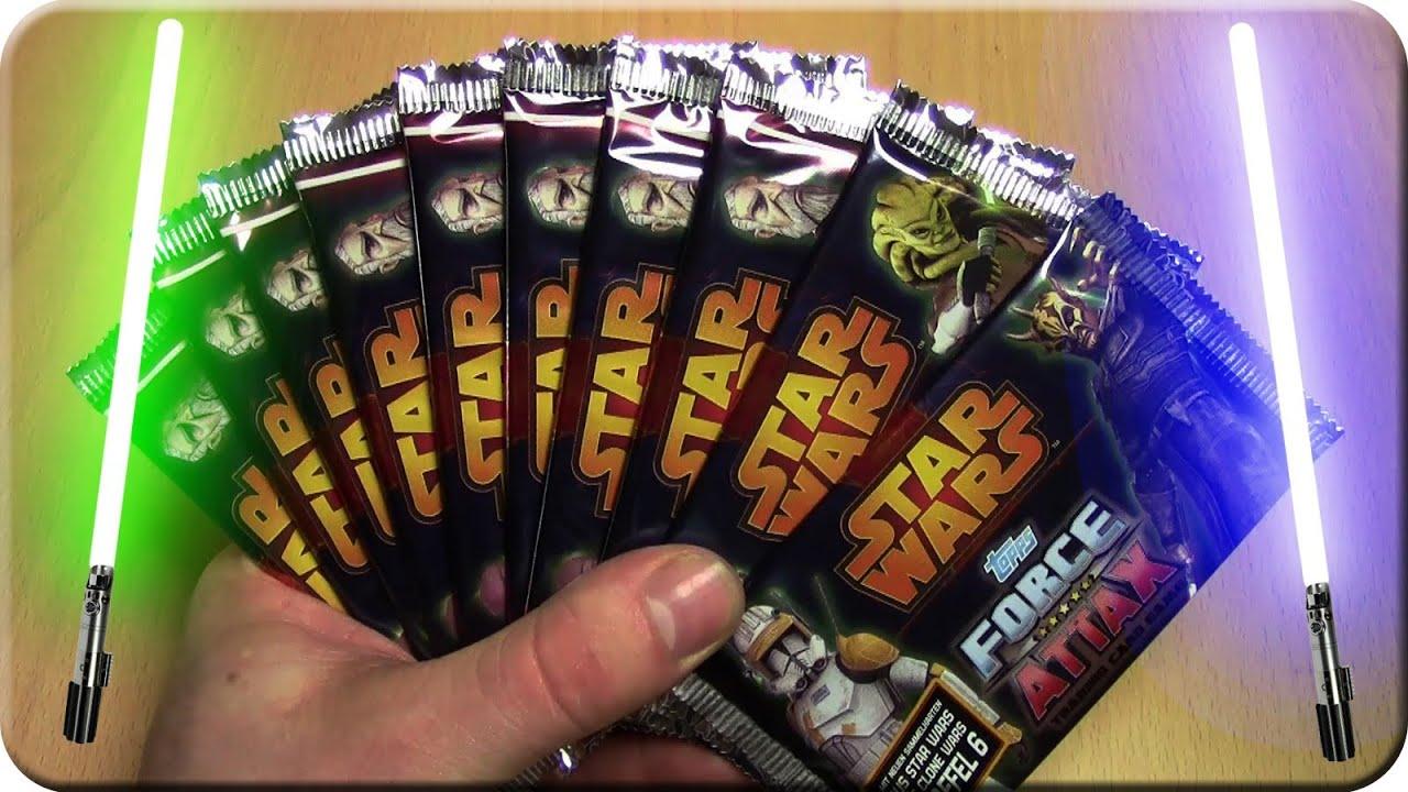 Clone Wars Staffel 6