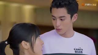 Meteor Garden (China Drama); 流星花园 Romantic scene must watch