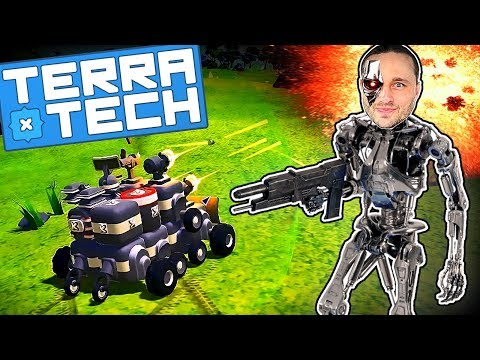 It's been a year! (Terra Tech)