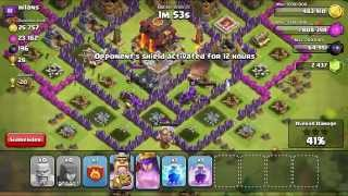 Clash of Clans: COME ATTACCARE - Barbari e Arcieri