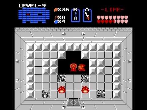 Legend of Zelda Engagement Proposal