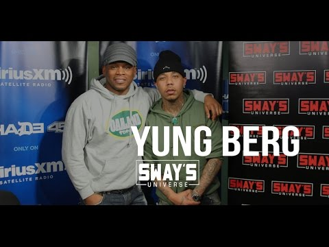 Yung Berg Breaks Down Stories Behind Hits with Big Sean, Chris Brown, Jeremih & More