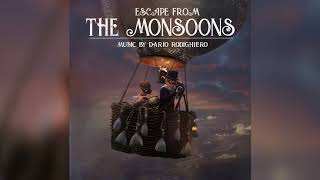 Escape From the Monsoons - Take off theme