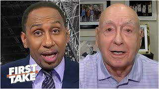 'I don't want to hear that!' - Dick Vitale isn't buying any excuses for Gonzaga losing to Baylor