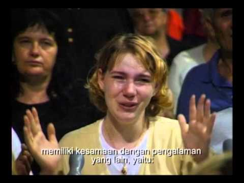 """Introduction to Catholic Charismatic Renewal"" (Pembaruan Kharismatik Katolik, Apa itu?)."