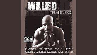 Willie Dennis
