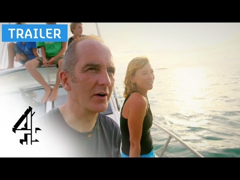 Kevin McCloud's Escape to the Wild  Monday 9pm  Channel 4