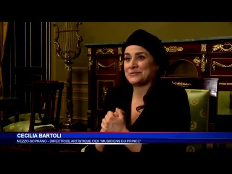 Cecilia Bartoli de retour à Monaco dans la peau de « Norma »