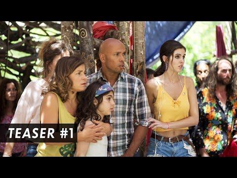"""PROBLEMOS - Teaser #1 """"Cercle des Femmes"""" - Eric Judor (2017)"""