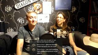 Pear of Geeks LIVE 4th Oct 2019