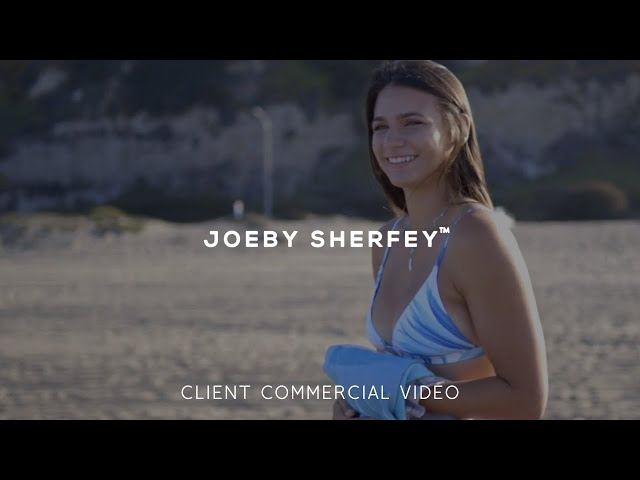 Yuniku Turkish Beach Towel Commercial Video - Made by Envy Creative