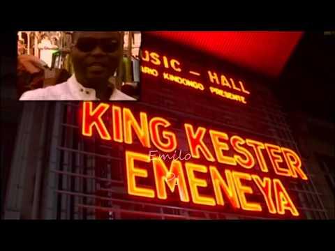 (Intégralié) King Kester Emeneya & Victoria Eleison - Dernier Olympia Paris 2008 HD