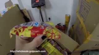 Ягоды годжи оптом из Китая wholesale Goji Berries China