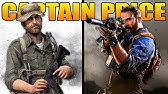The Full Story of Captain Price (Modern Warfare Story)