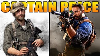 Download The Full Story of Captain Price (Modern Warfare Story) Mp3 and Videos